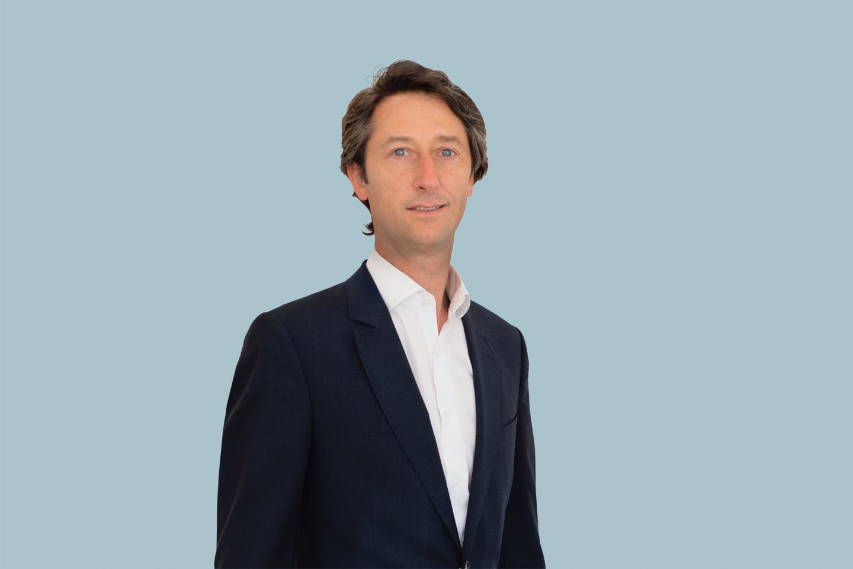 Paul Ladreit de Lacharrière